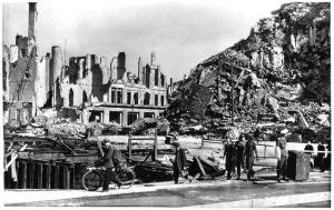 American WACs in Berlin 1945