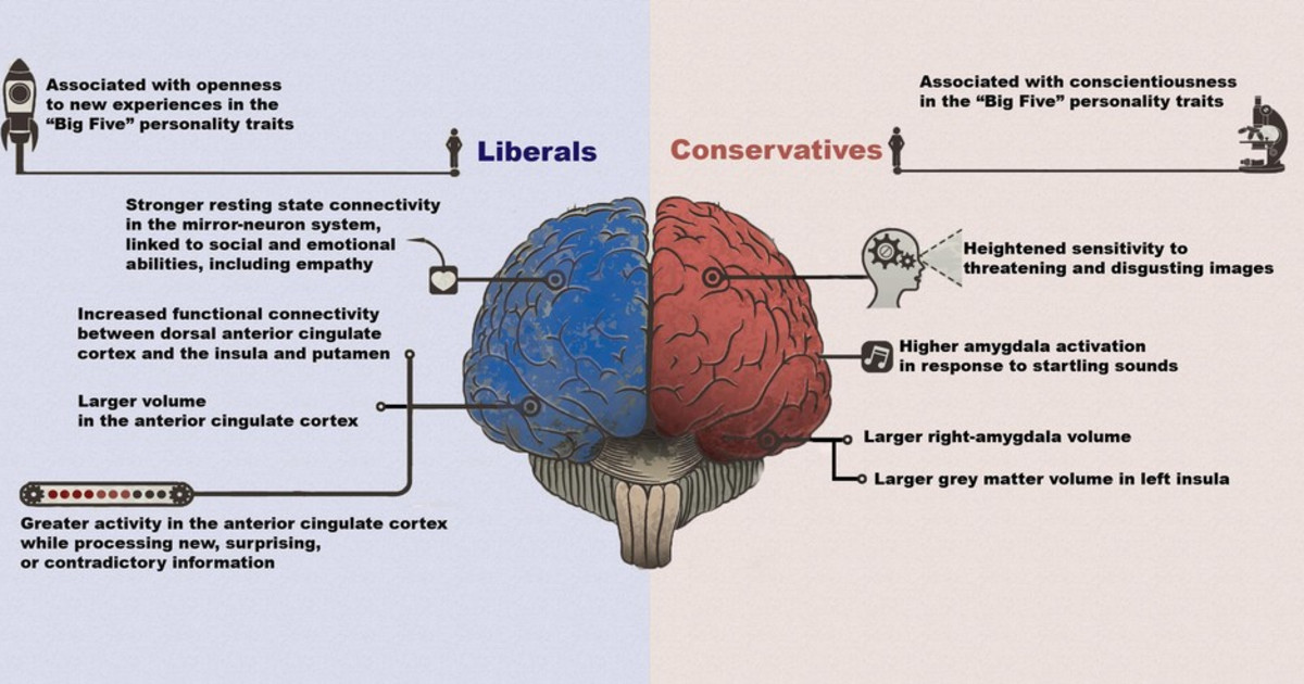 Who would win in war between Liberals and Conservatives?